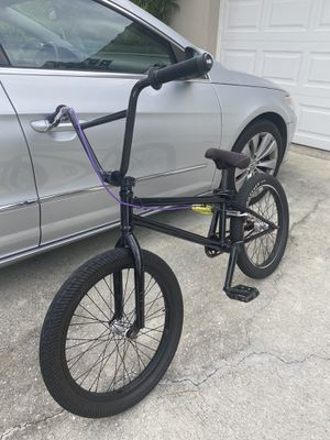 Eastern Nagas 2016 bmx bike for Sale in Coral Springs, FL