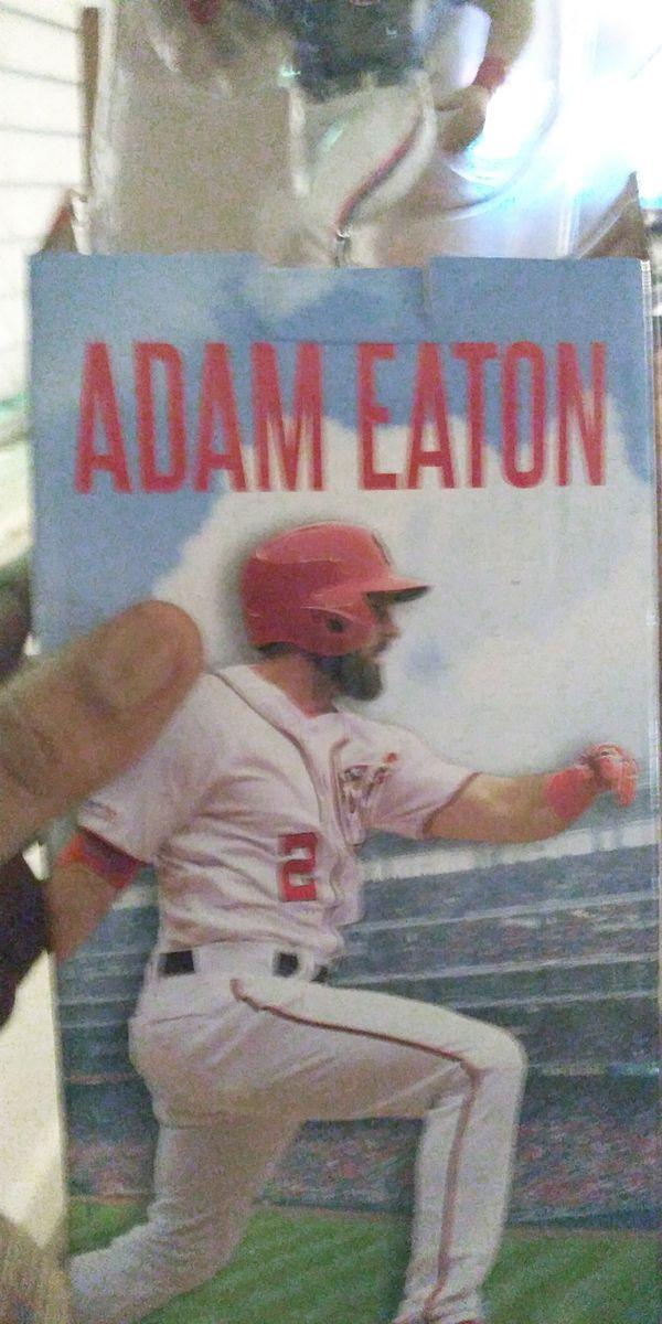 Adam Eaton bobblehead