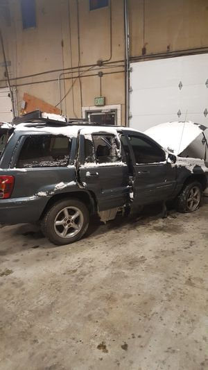 Jeep grand Cherokee parts 1992-2004 for Sale in Denver, CO
