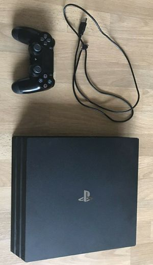 Sony Playstation 4 Pro - Financing Option - Same Day Pickup for Sale in St. Louis, MO