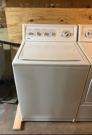 Kenmore washer for Sale in Hammond, IN