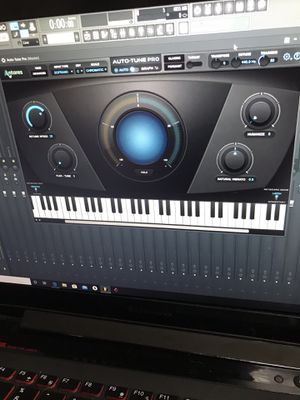 Auto tune pro bundle (no iLok needed) windows only! IF YOUR SEEING THIS POST, ITS STILL AVAILABLE for Sale in Columbus, OH