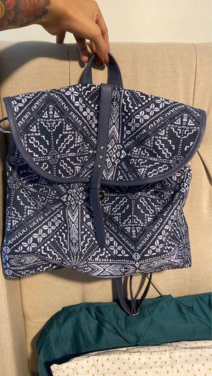DSW duffel Backpack for Sale in Santa Fe Springs, CA