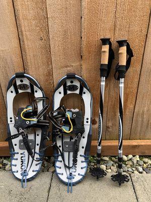 yukon snowshoe kit for Sale in Lynnwood, WA