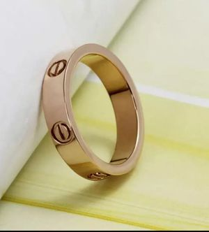 Gold Love Ring for Sale in Union City, CA