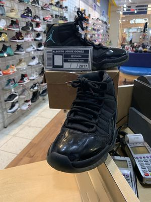 Air Jordan 11 Gamma Blue Size 8 for Sale in Silver Spring, MD