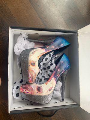 Unicorn heels 7 for Sale in St. Petersburg, FL