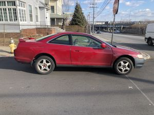 Honda Accord 2000 for Sale in Fairfield, CT
