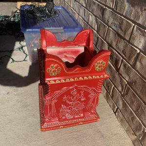 Tulsi Manch Vrundavan for Sale in Round Rock, TX