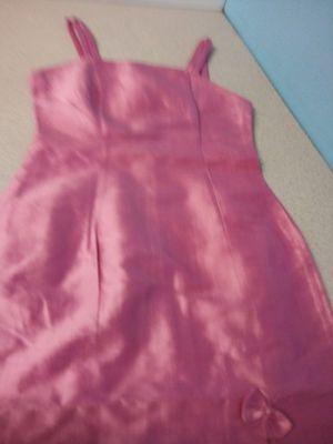 Beautiful pretty pink bridesmaid dress for Sale in Tacoma, WA