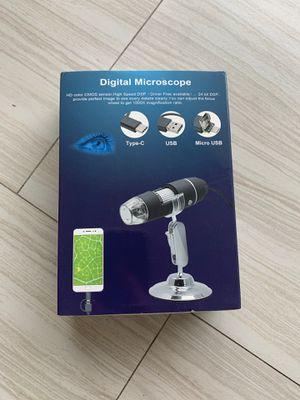 Digital Microscope for Sale in Miami, FL