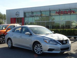 2017 Nissan Altima for Sale in Orlando, FL