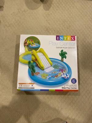 Intex Gator Play Center for Sale in Delray Beach, FL