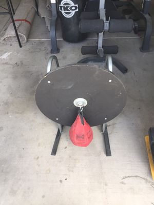 Speed bag for Sale in Scottsdale, AZ
