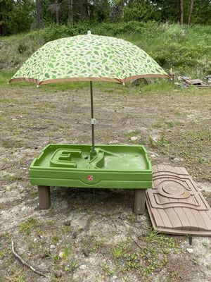 Kids sand table for Sale in Eatonville, WA
