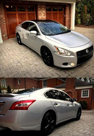 2009 Nissan Maxima price $12OO for Sale in Arlington, TX