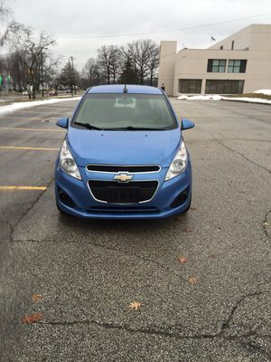 2014 chevy spark LS for Sale in Cleveland, OH