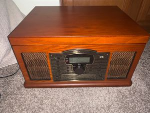 Croesly record player for Sale in Austin, TX