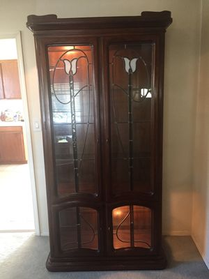 Antique Drexel Courier cabinet for Sale in Monrovia, CA
