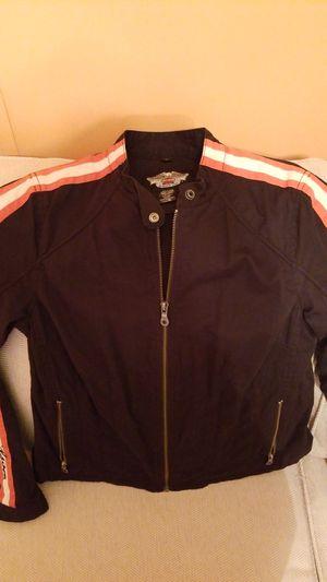 Ladies Harley Davidson jacket for Sale in Martinsburg, WV