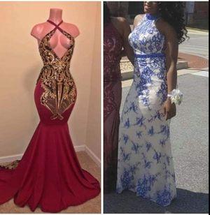 Prom Dresses for Sale in Dublin, GA