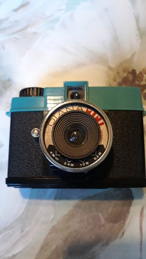 Lomo Diana mini 35mm film Camera Point and Shoot for Sale in Lynwood, CA
