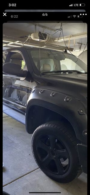 08 gmc Denali for parts only for Sale in Turlock, CA
