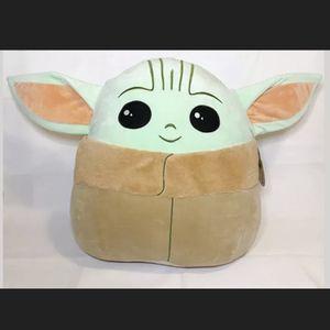 "20"" Baby Yoda for Sale in Long Beach, CA"