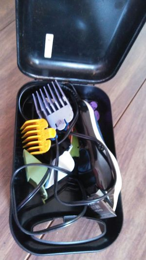 Hair clipper set for Sale in Ailey, GA