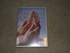 New Comprehensive Reflexology & Massage The Foot DVD for Sale in Snohomish, WA