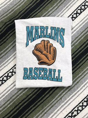 Vintage Florida Marlins baseball T-shirt for Sale in Peoria, AZ