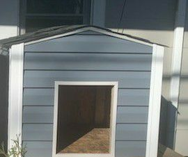 Brand New Dog House for Sale in Greensboro, NC