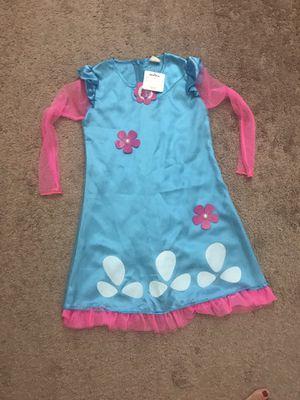 Trolls dress for Sale in Davenport, FL