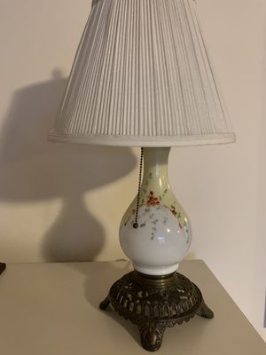 Antique Lamp for Sale in Sunnyvale, CA