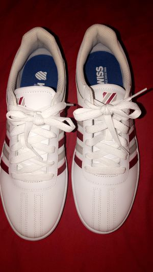 Used, K Swiss woman sneakers size 10 for Sale for sale  New York, NY