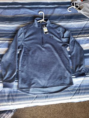 Under Armour half zip sweater for Sale in Dallas, TX