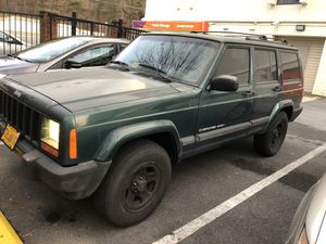 2000 Jeep Cherokee Sport 4X4 for Sale in McLean, VA
