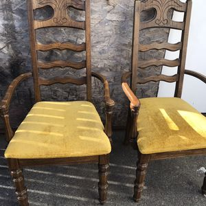 set of antique chairs for Sale in Union City, CA