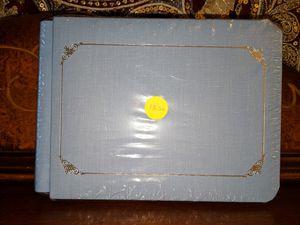 Creative Memories baby album for Sale in Arlington, VA