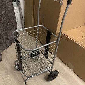 New Shopping Cart Black for Sale in Arlington, VA