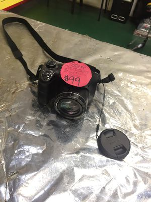 Sony camera for Sale in Marlow Heights, MD