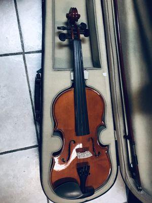 3/4 violin for Sale in Spring, TX