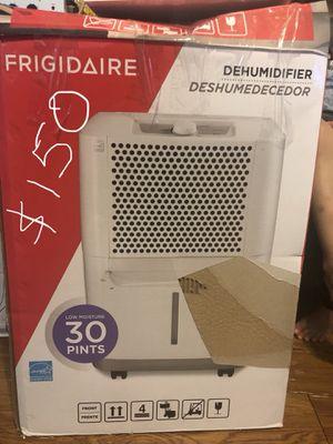 Dehumidifier for Sale in Dallas, TX