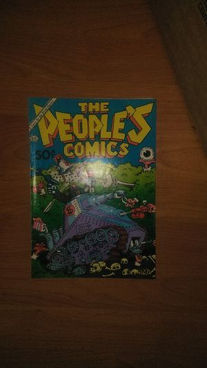 The peoples comics for Sale for sale  Rodeo, CA
