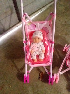 $15 located in Palmdale California open at 7 p.m. baby pacifier car seat and stroller for Sale in Palmdale, CA