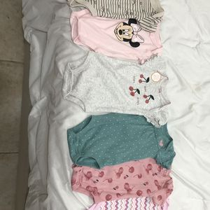 Babygirl Clothes And Shoes for Sale in Phoenix, AZ
