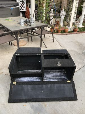 Genesis DJ equipment box for Sale in Anaheim, CA