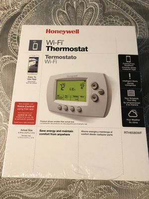 Wifi Thermostat for Sale in Chicago, IL