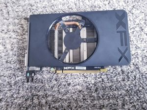 xfx radeon r7 360 r7-360p-2sf5 video card for Sale in Tampa, FL