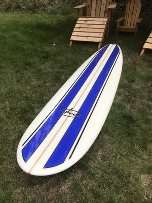 8' Doyle Surfboard for Sale in Gig Harbor, WA
